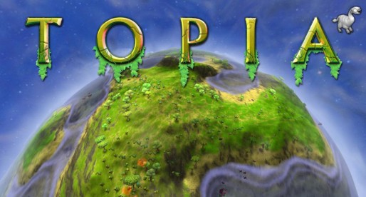 Topia World Builder: Shape and colonize planets!