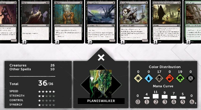 Magic The Gathering 2015: Exciting card game for hit points