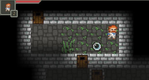 Pixel Dungeon: In vier Klassen auf Retro-Monsterjagd