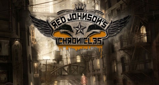 Red Johnson's Chronicles: A mysterious and tricky iPad app