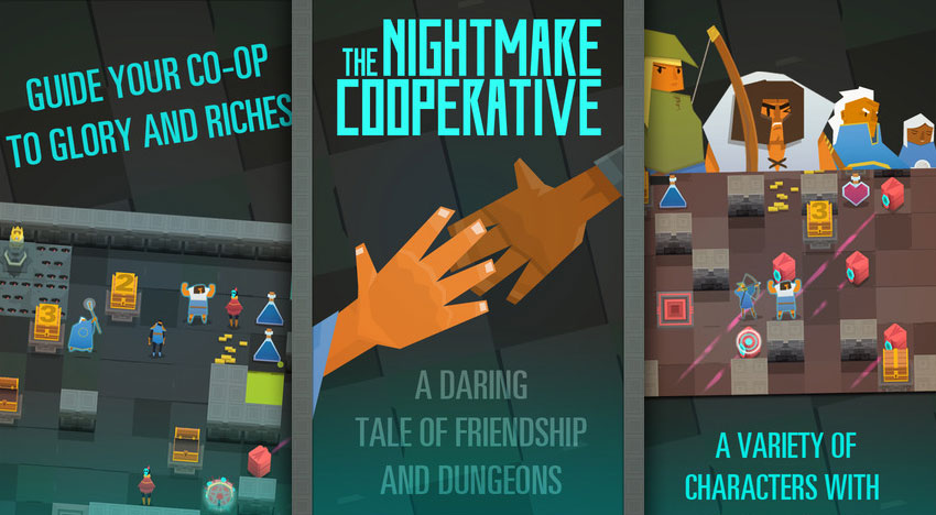 The Nightmare Cooperative