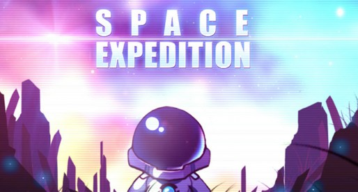 Space Expedition: Classic Adventure